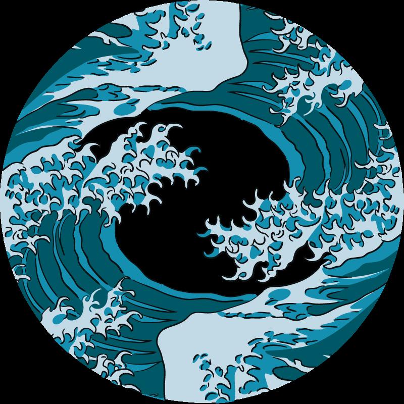 Pacific DeFi Logo
