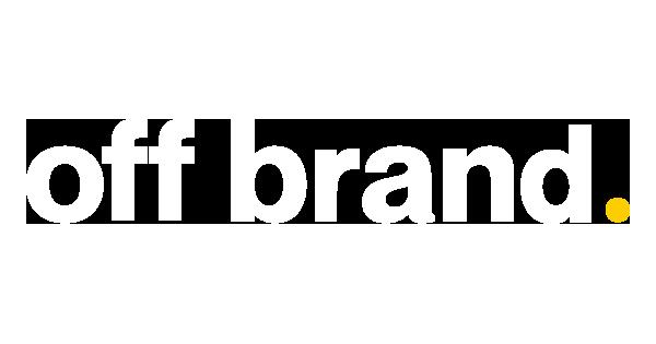 offbrand logo