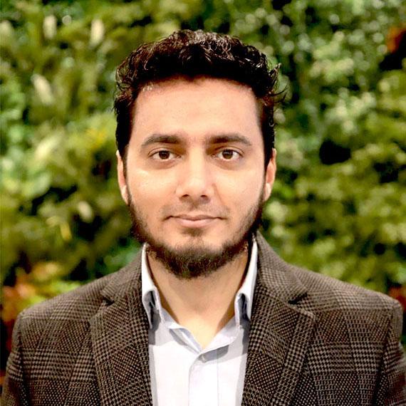 Quamber Ali