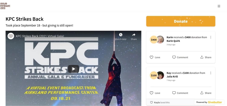 KPC Strikes Back