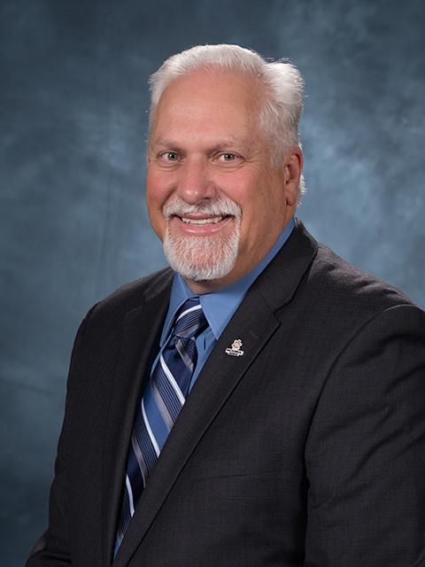 Tony Anobile Joins the Southwestern Union