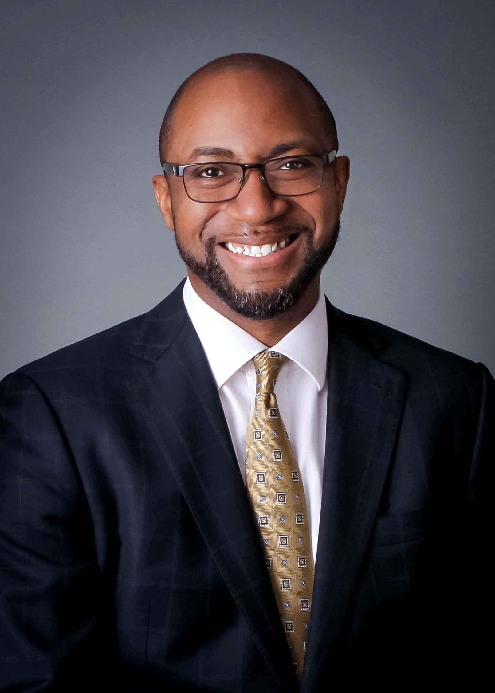 Stephen Brooks Joins Southwestern Union as New Executive Secretary
