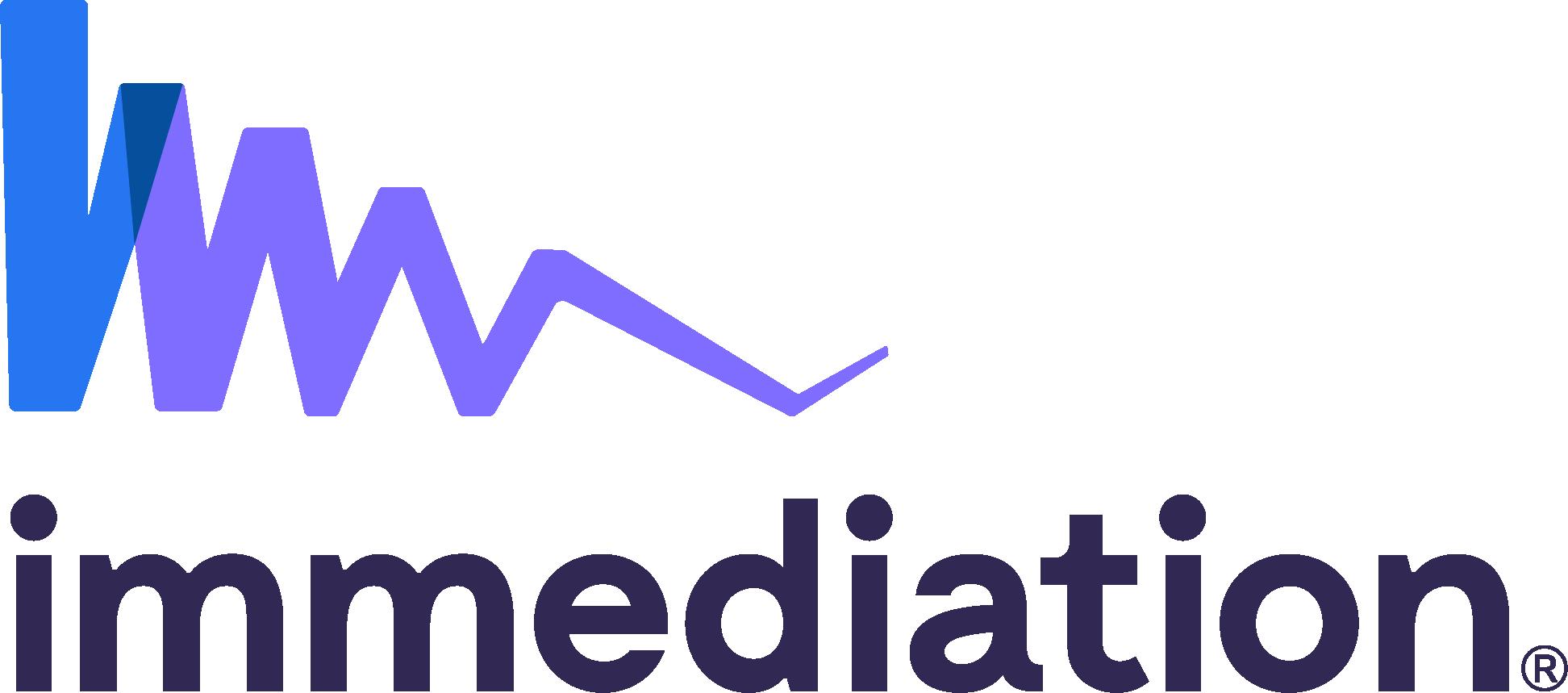 Immediation Logo