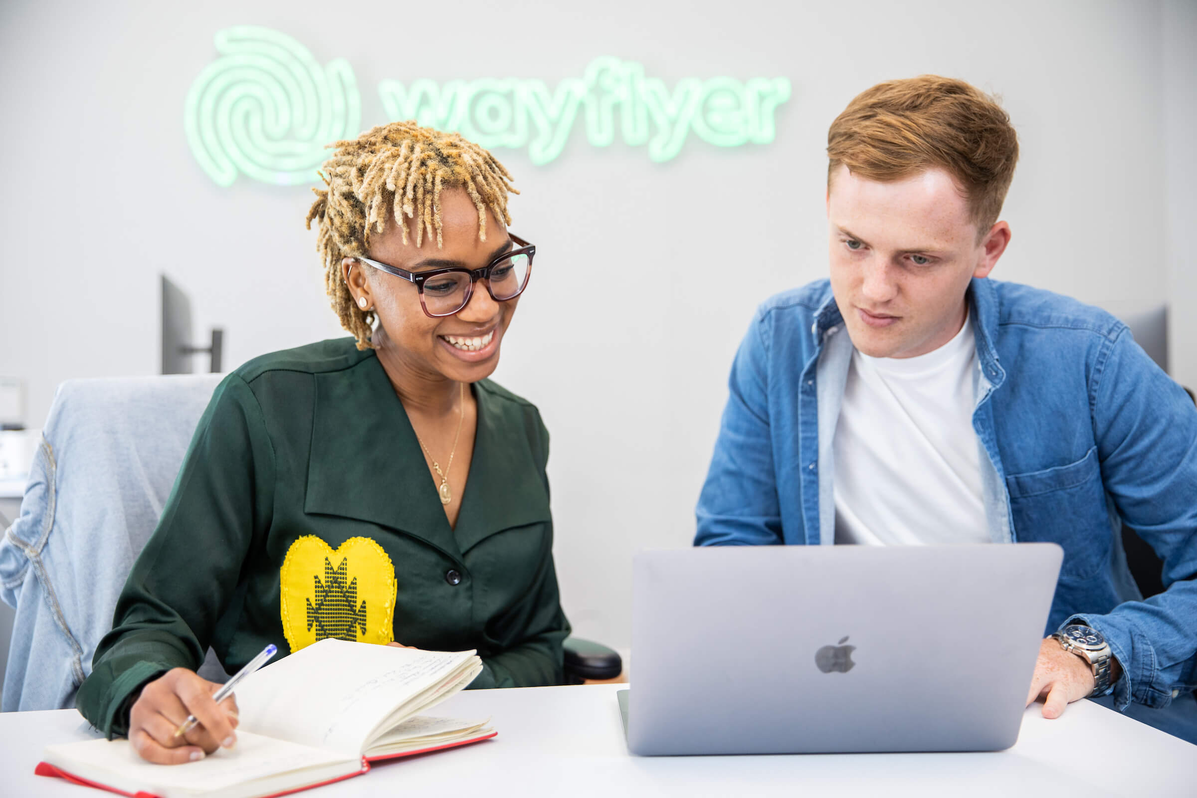 Wayflyer are hiring. Want to join our team?