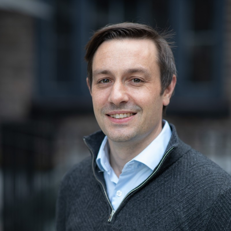 Aidan Corbett