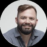 Nick Allen, Co-Founder & CEO of Geologie