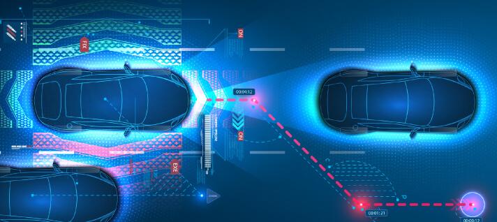 Autonomous vehicles with AI and data