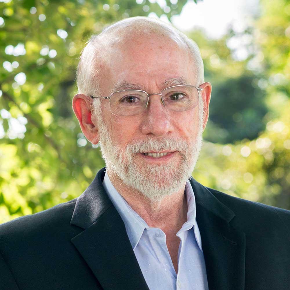 Richard Nathan, PhD