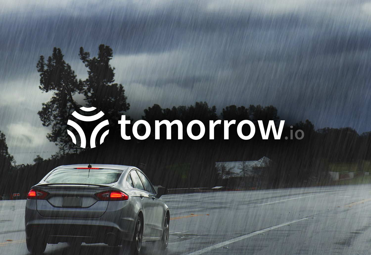 Rekor Systems Announces Data Partnership With Tomorrow.io on Real-Time Weather Conditions and Forecasts