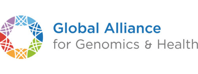 Global Alliance logo.