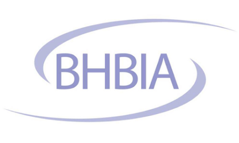 BHBIA logo.