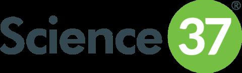 Science 37 logo.