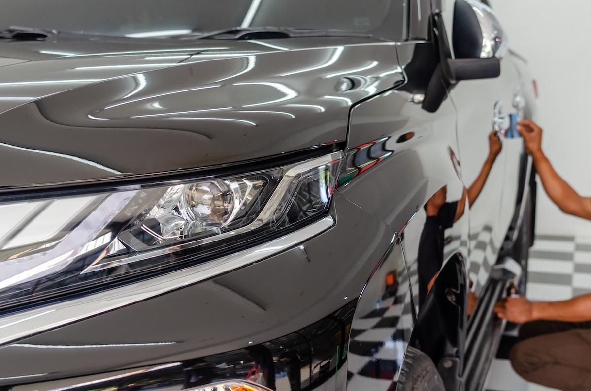 VIP Auto Spa