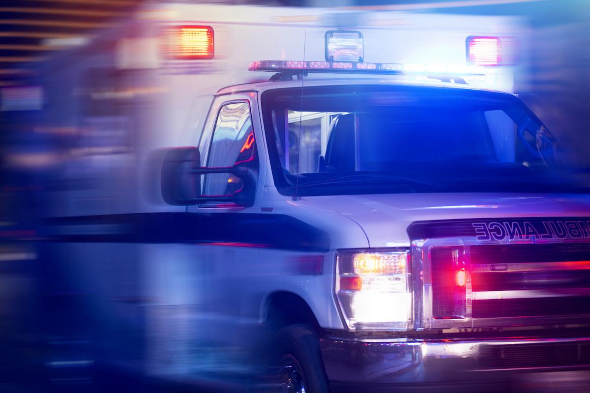 RSVP Ambulance