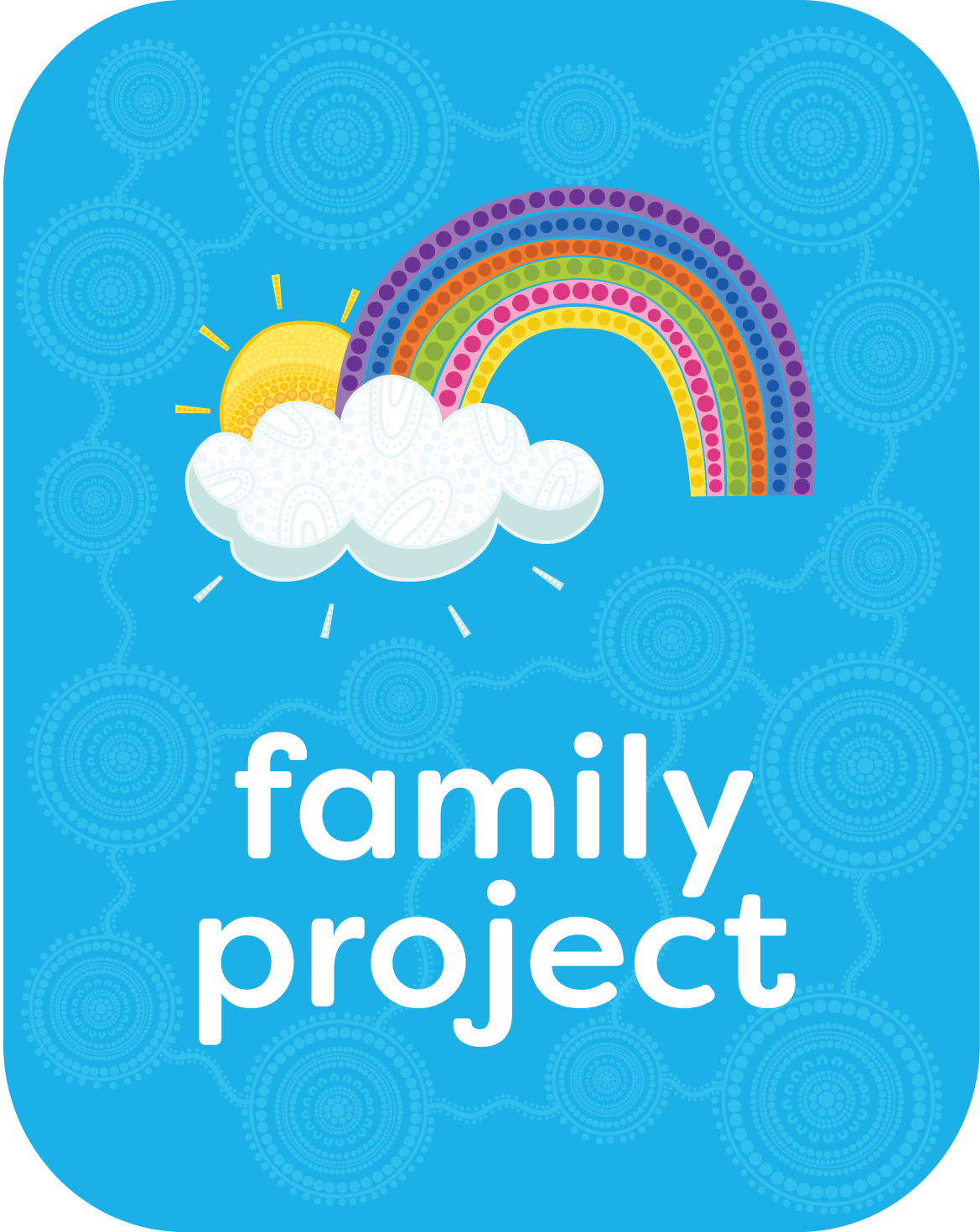 First nations Family Project Logo