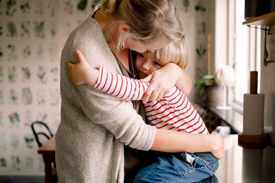 Support them through the tough times and help them to be honest about their feelings. It's an essential life skill for kids.