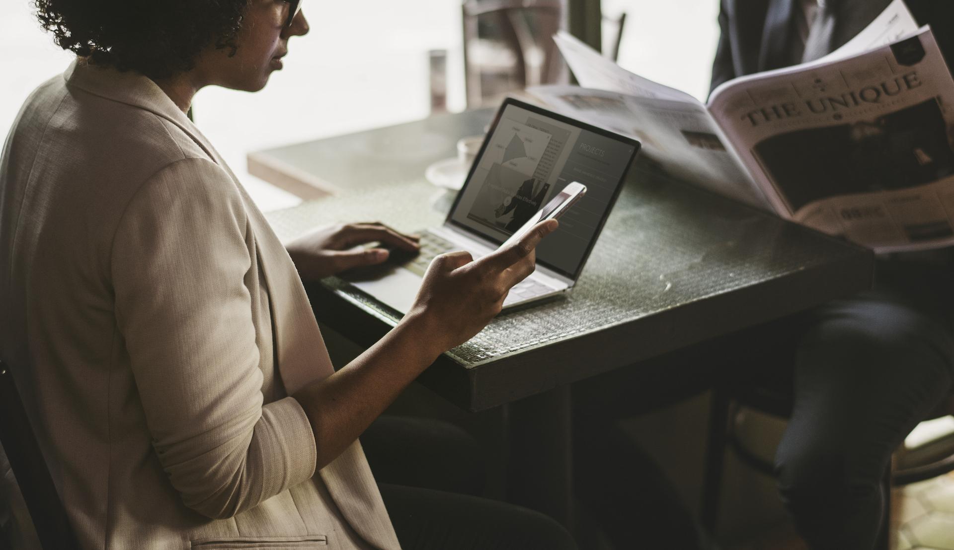 Introducing Tipser's New Analytics Dashboard for Merchants