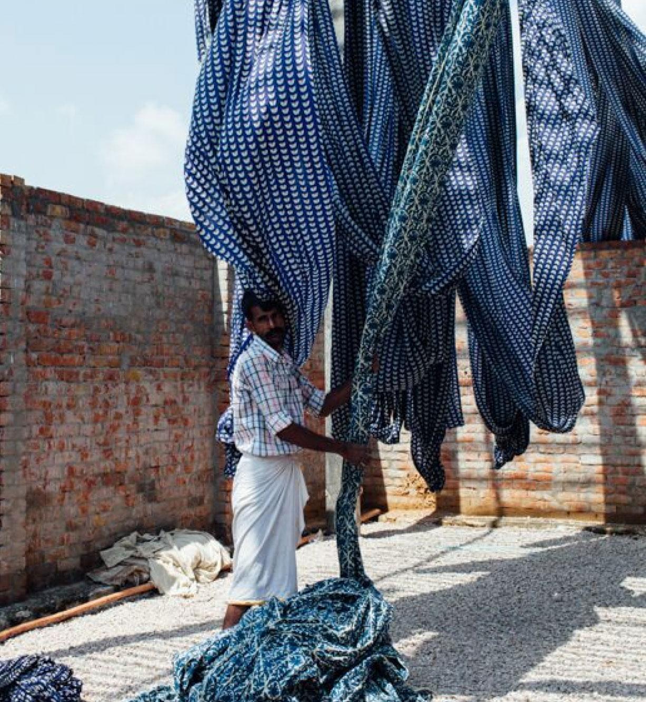 Artisan Development lifestyle fabrics