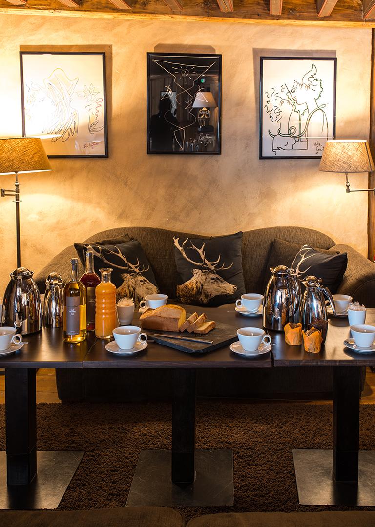 Evènements - Hôtel Mont-Blanc Megève