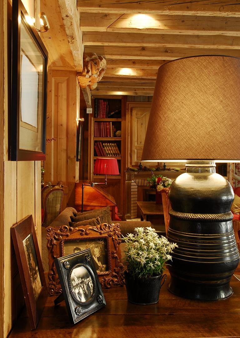 Galeries photos - Hôtel Mont-Blanc Megève