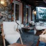 Hôtel Lodge Park Megève