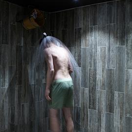 Douche sensorielle - Spa Pure Altitude