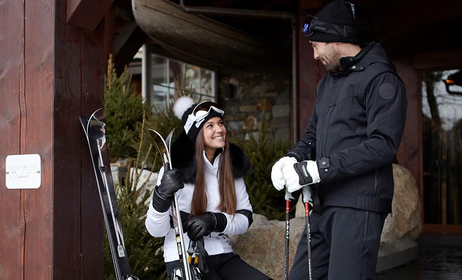 Ski and Spa - Offre spéciale