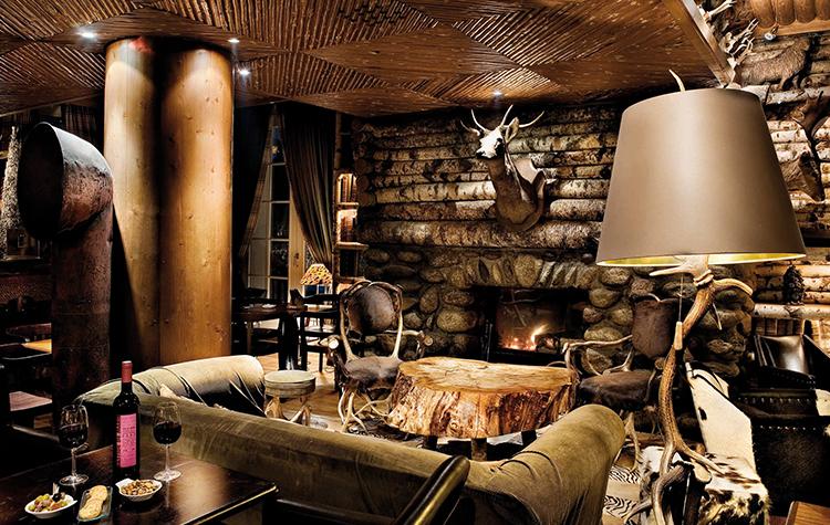 Boutique Hotel - Lodge Park