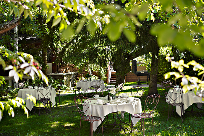 Jardinété - Lodge Park