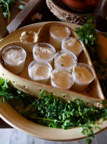 Cuisine de montagne - l'Alpage des Ferles
