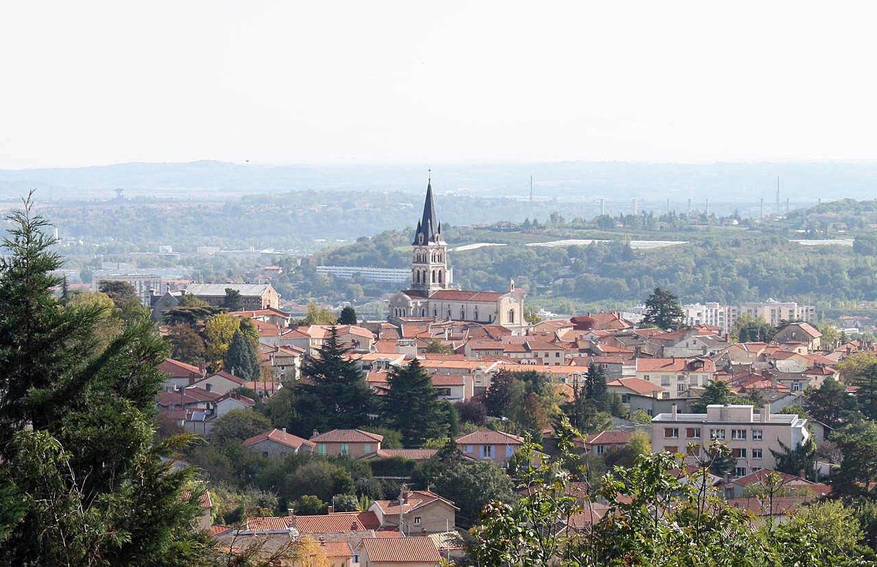 Investir Lyon Sud - Saint-Genis-Laval