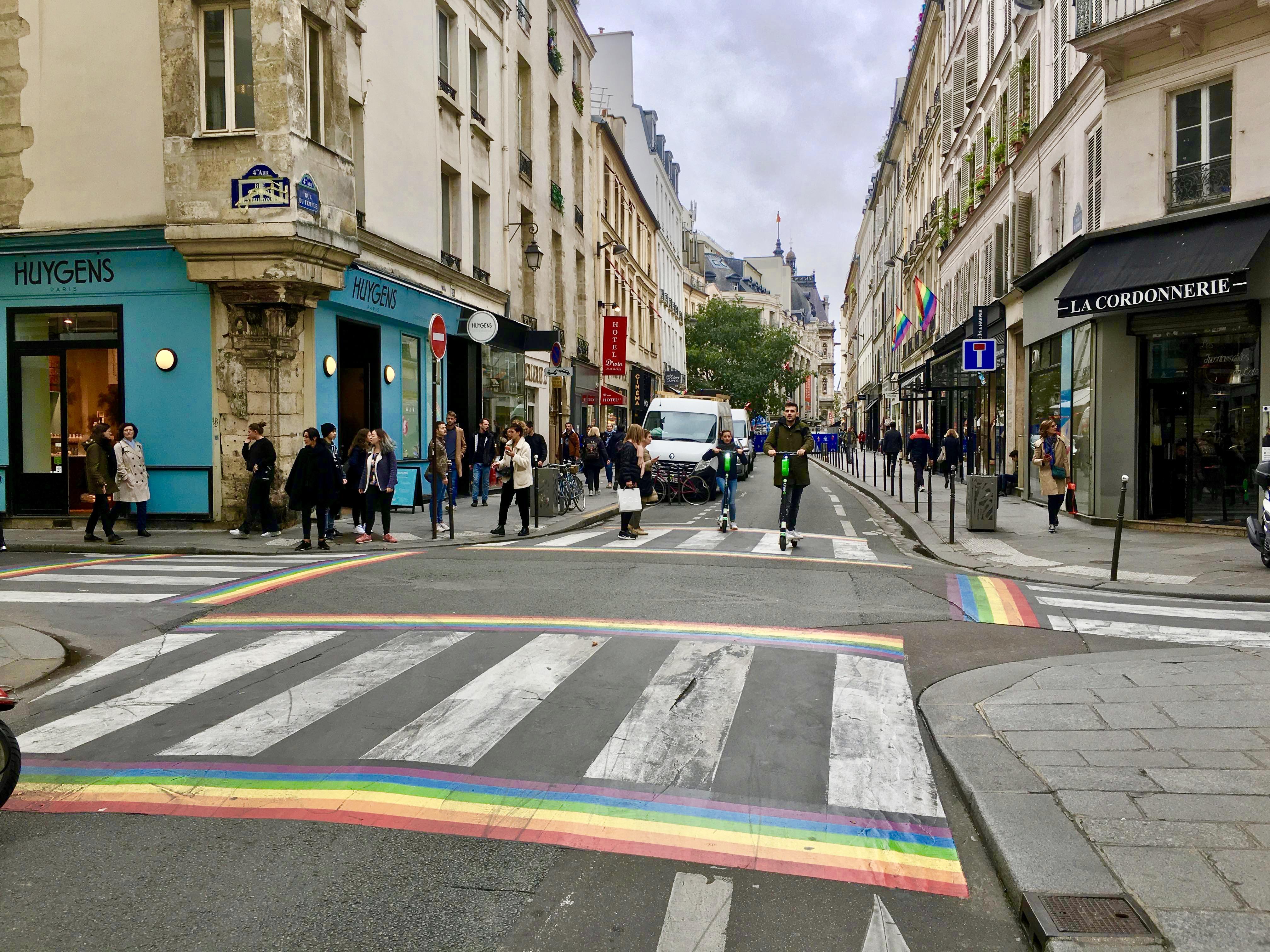 Investir 4ème arrondissement de Paris