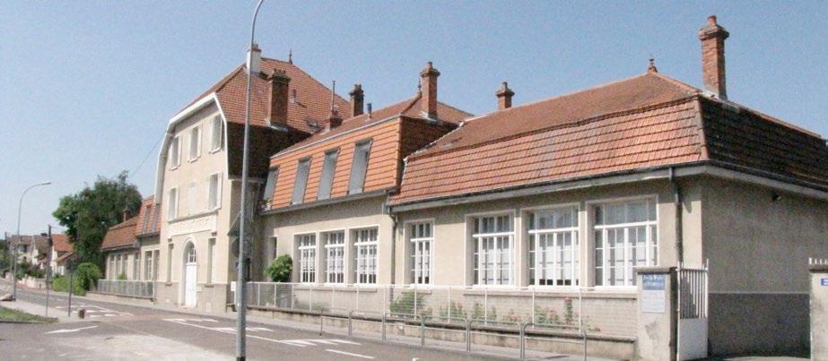 Investir Les Charreaux Chalon-sur-Saône