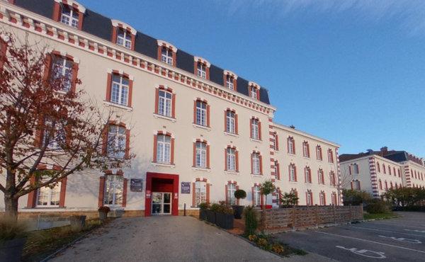 Coteaux Ouest - Les Forges