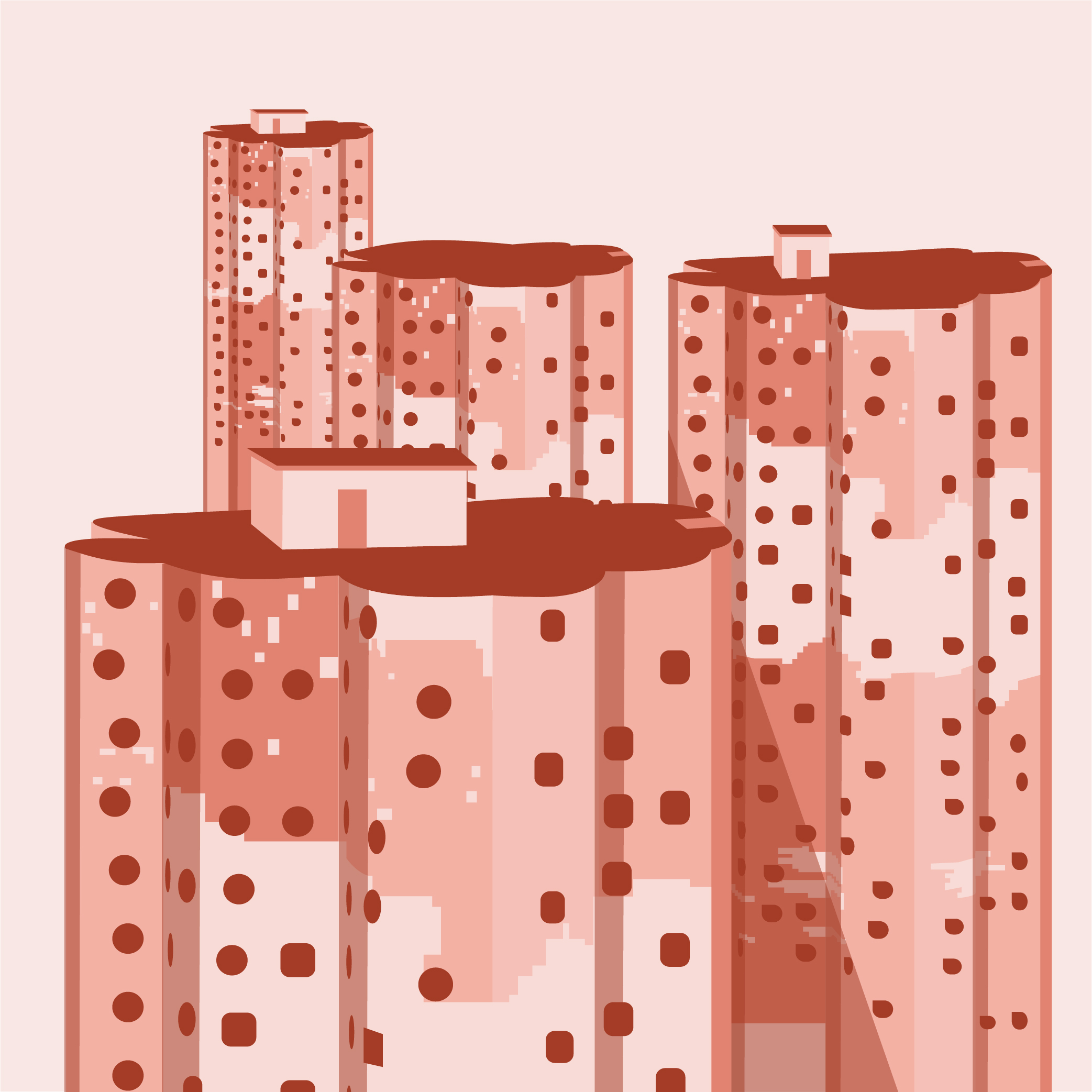 Architecture investir à Nanterre