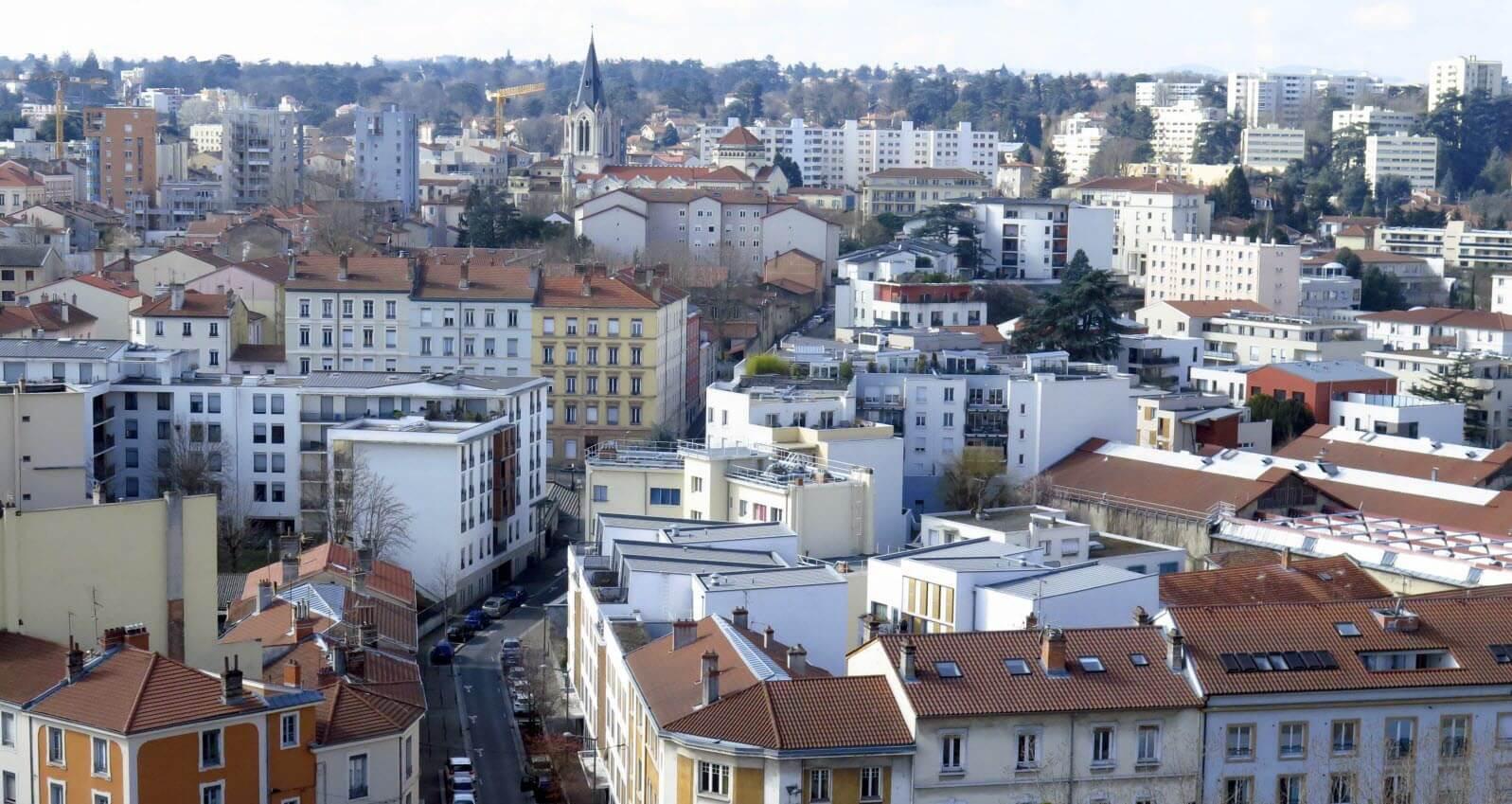 Investir Lyon Sud - Oullins