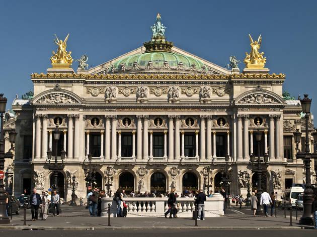 Investir 9ème arrondissement de Paris