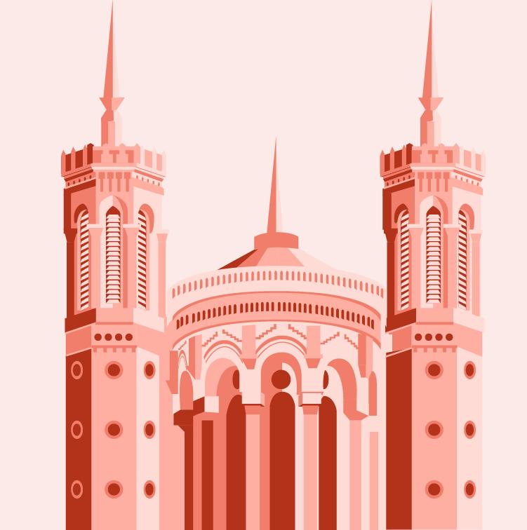 Architecture investir à Lyon