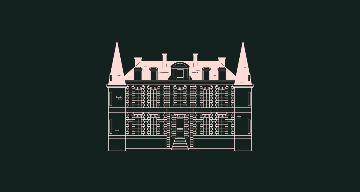 bâtiment historique rénové en loi Malraux