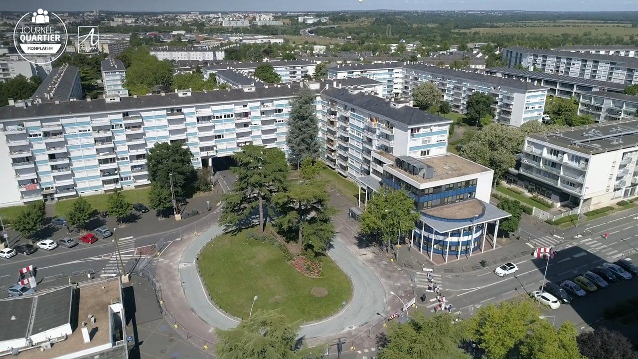 Investir Monplaisir Angers