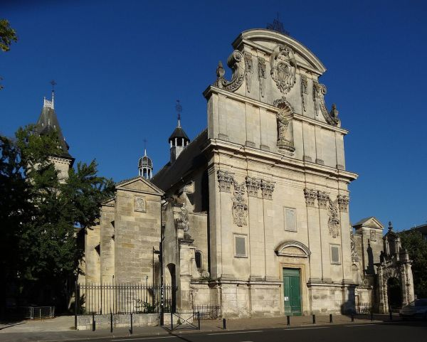 Investir Mériadeck - Saint-Bruno Bordeaux