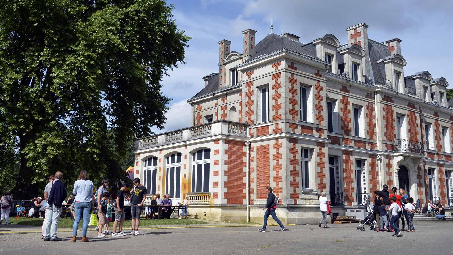 Investir Breil • Barberie Nantes