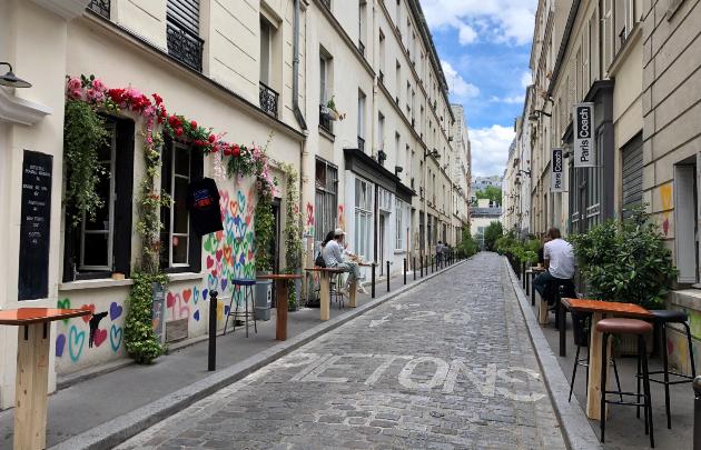 Investir 11ème arrondissement de Paris