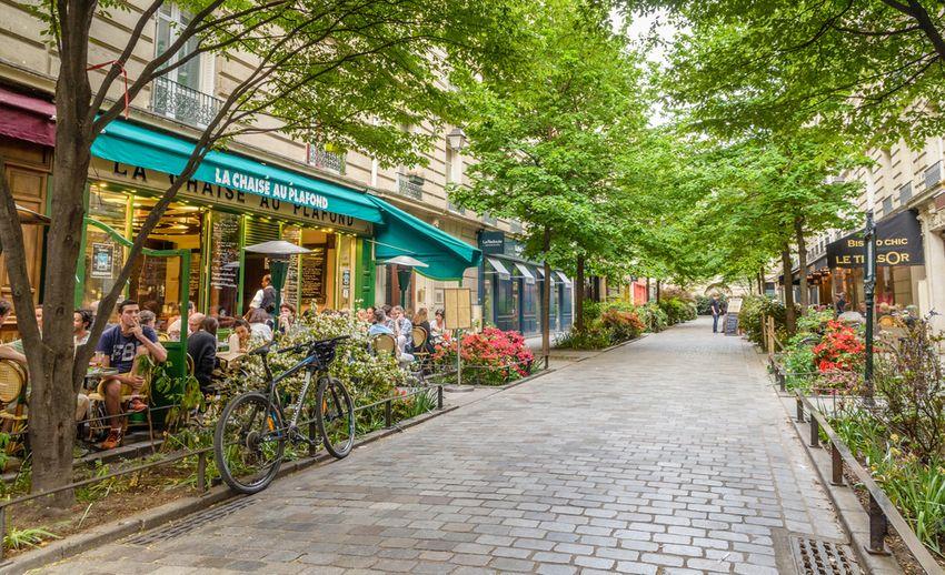 Investir 3ème arrondissement de Paris