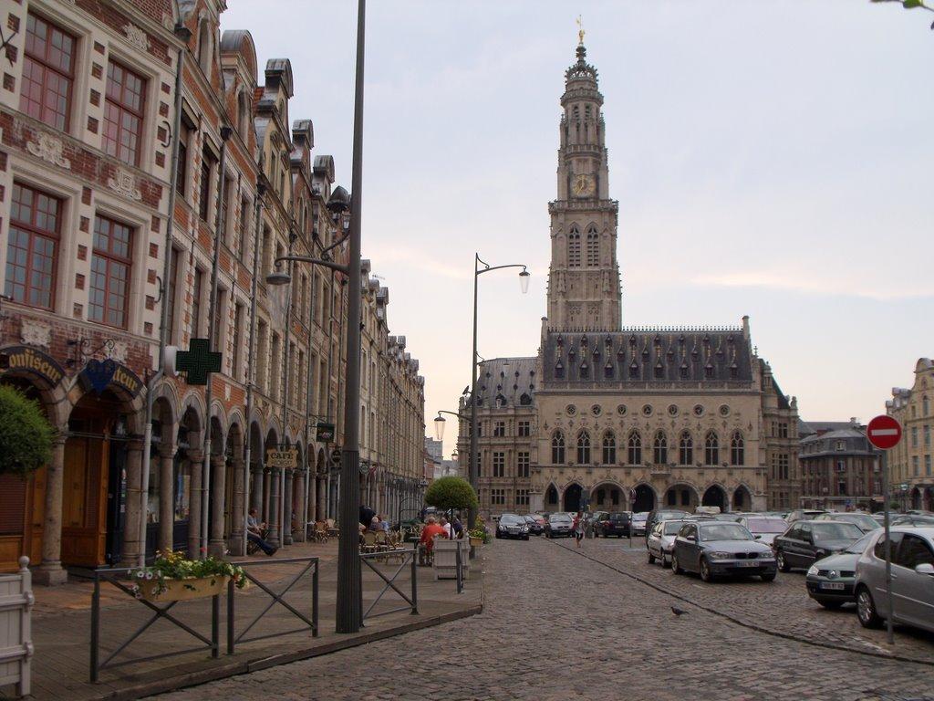 Investir Ronville Arras
