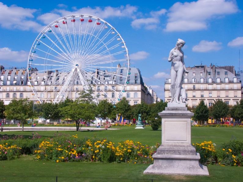Investir 1er arrondissement de Paris