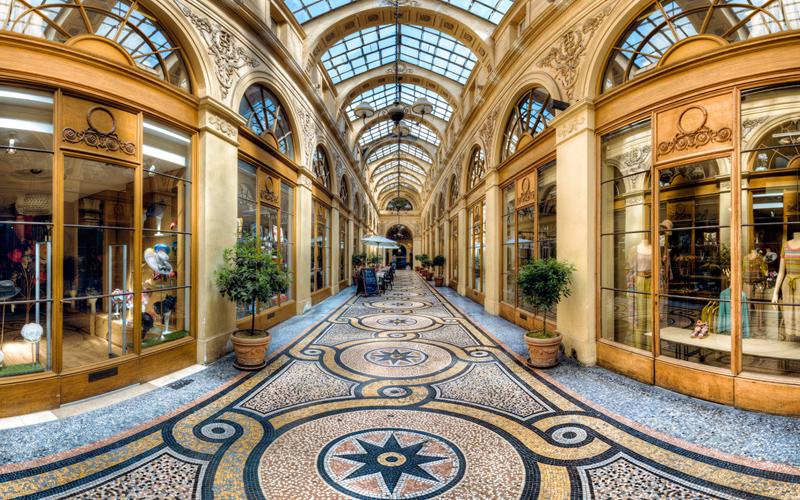 Investir 2ème arrondissement de Paris