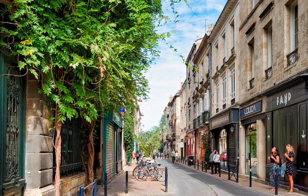 Investir Chartron - Grand Parc Bordeaux