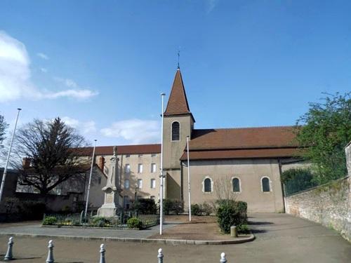 Investir Saint-Jean des Vignes Chalon-sur-Saône
