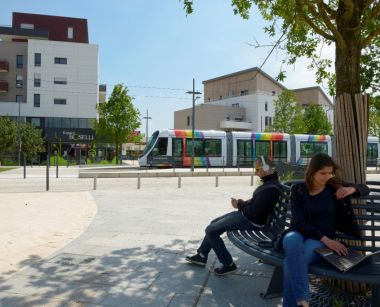 Investir Hauts de Saint-Aubin Angers